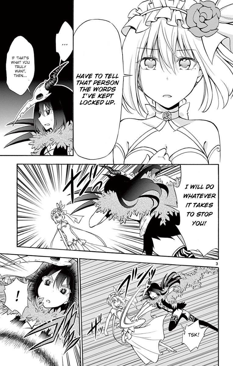 Sensou Gekijou Chapter 13: The Person I Admire page 3 - Mangakakalots.com