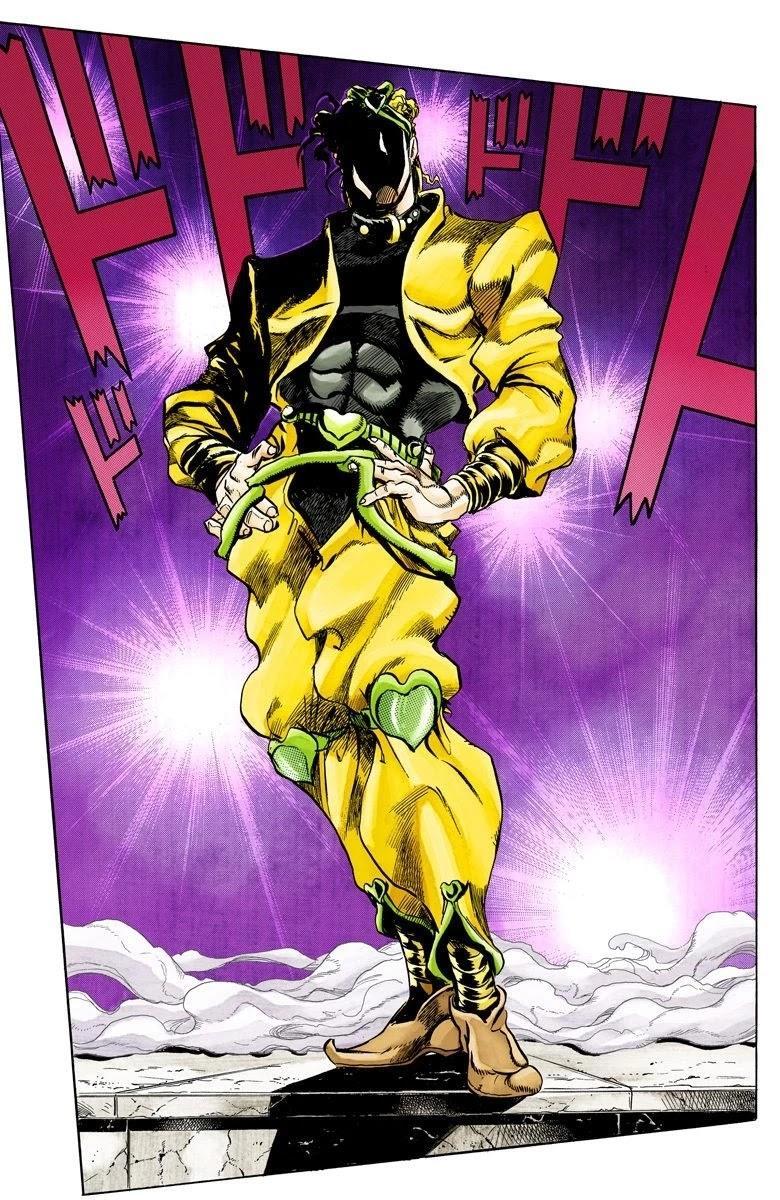 Oingo Boingo Brothers Adventure Chapter 134: Dio's World Part 1 page 19 - Mangakakalots.com