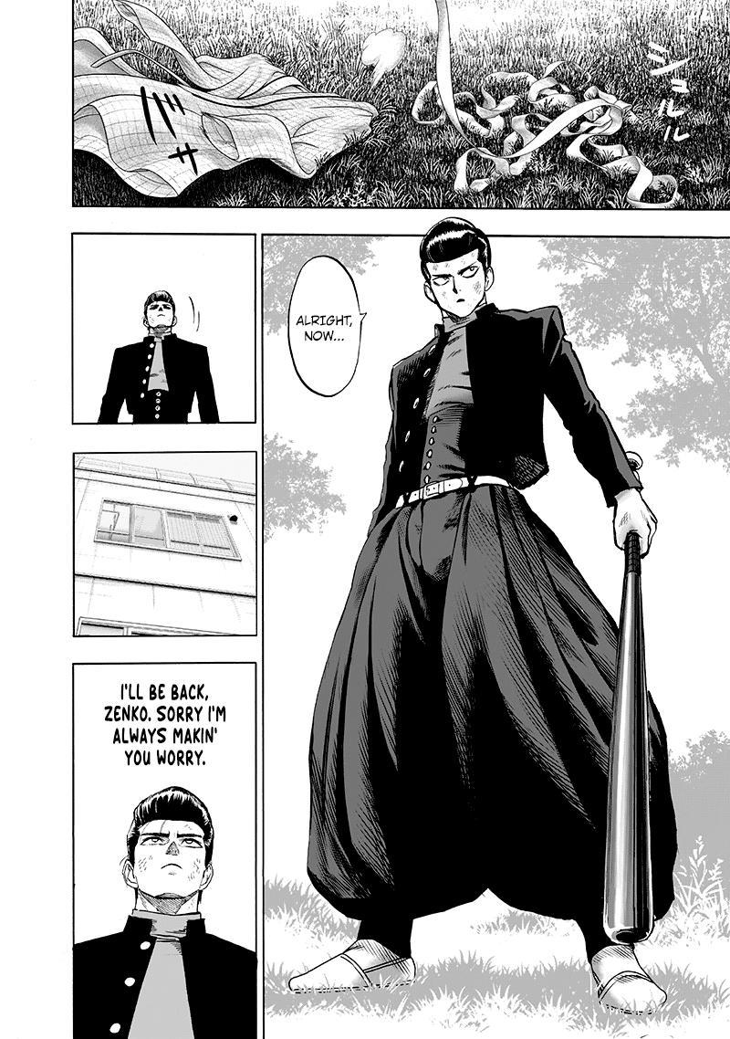 Onepunch-Man Chapter 131: Heroes Never Lose page 5 - Mangakakalots.com