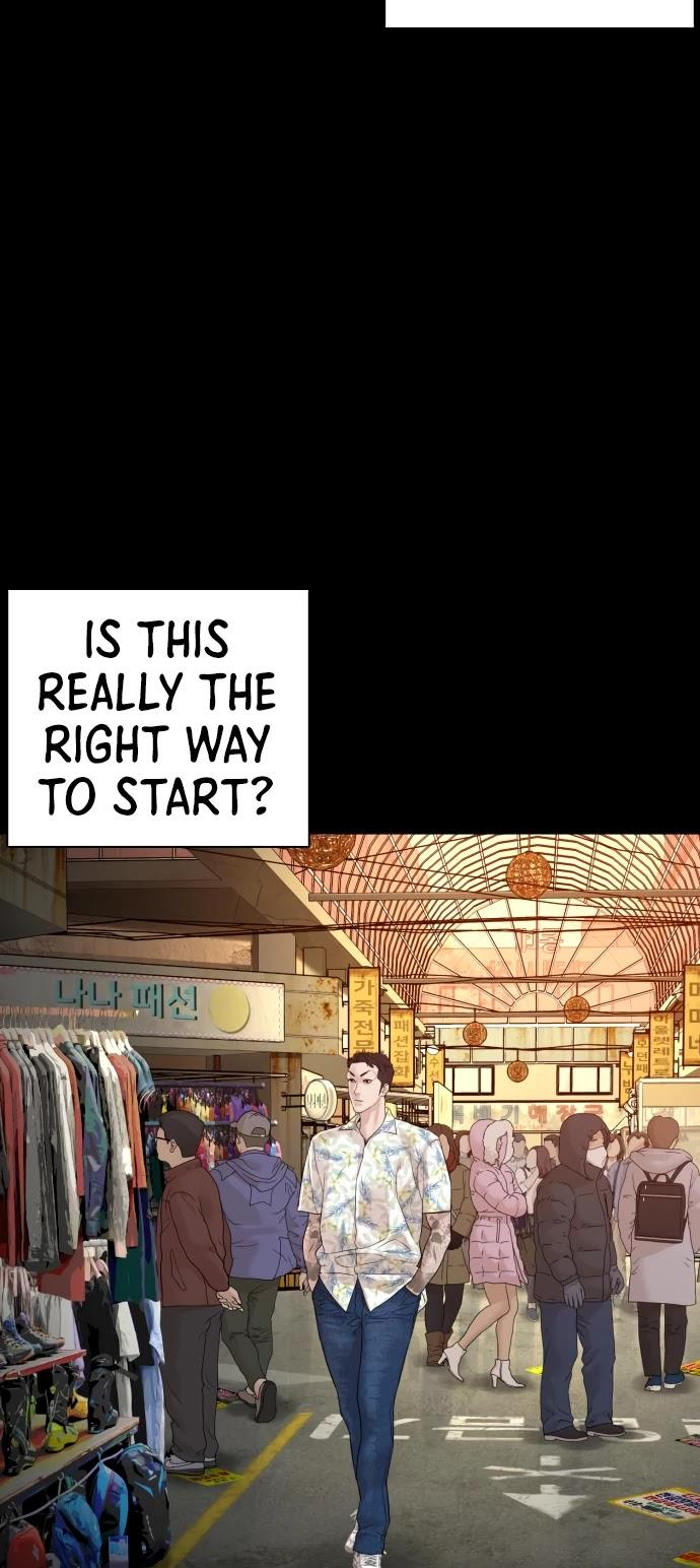 How To Fight Chapter 101: You Were A Grown-Up page 54 - Mangakakalots.com