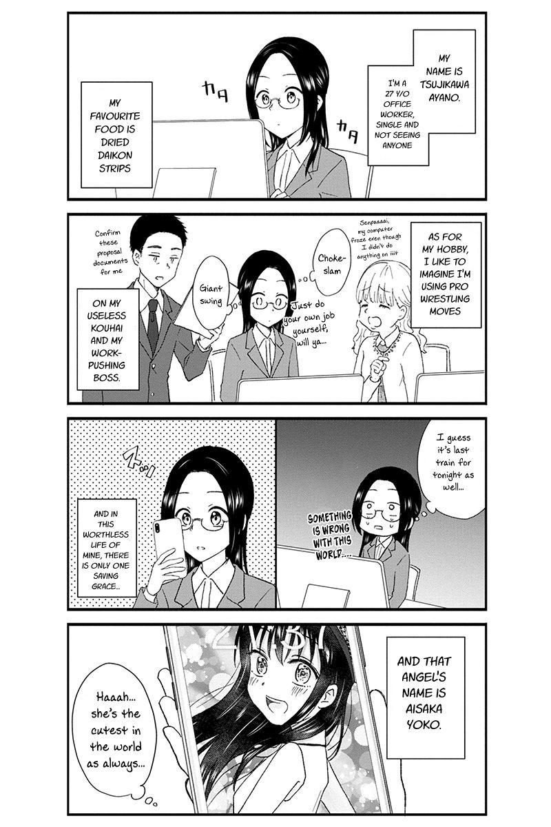 Kimoota, Idol Yarutteyo Chapter 42: Disgusting Otaku Has A Believer page 3 - Mangakakalots.com