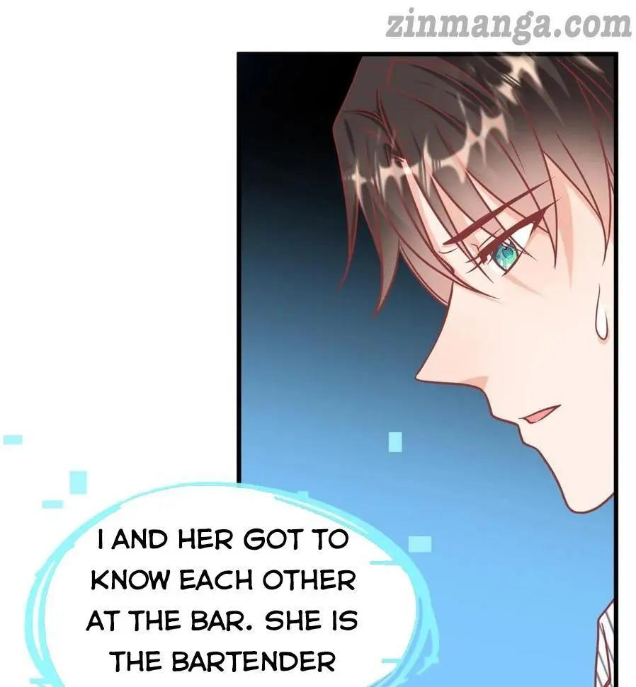 President Daddy Is Chasing You Chapter 64 page 7 - Mangakakalots.com
