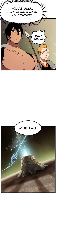 Survival Story Of A Sword King In A Fantasy World Chapter 28 page 27 - Mangakakalots.com