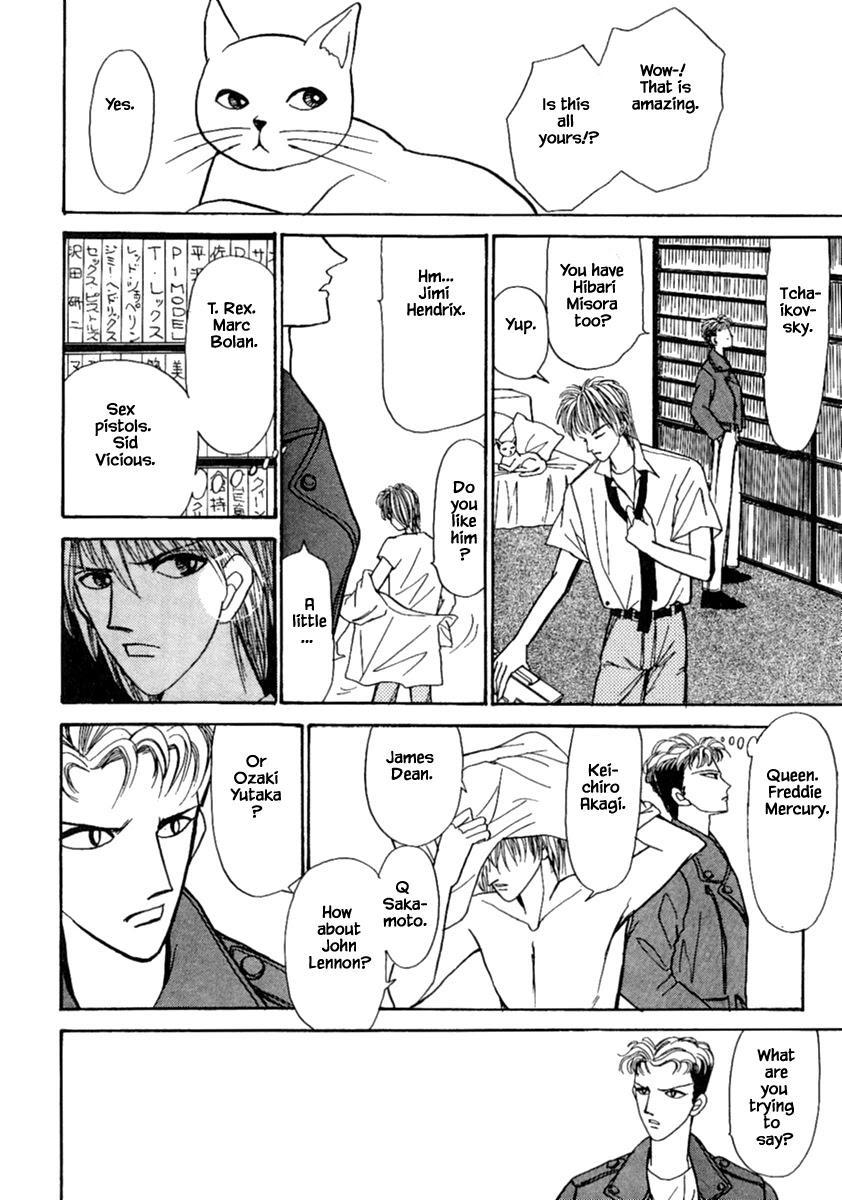 Shi To Kanojo To Boku Chapter 12.1 page 10 - Mangakakalots.com