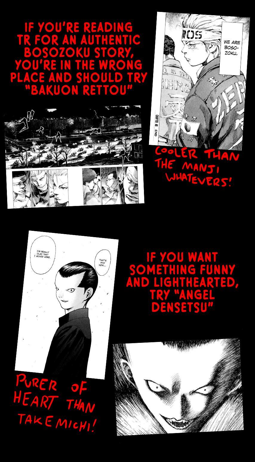 Tokyo Manji Revengers Chapter 217: Have Never Seen Anything Like It page 3 - Mangakakalots.com
