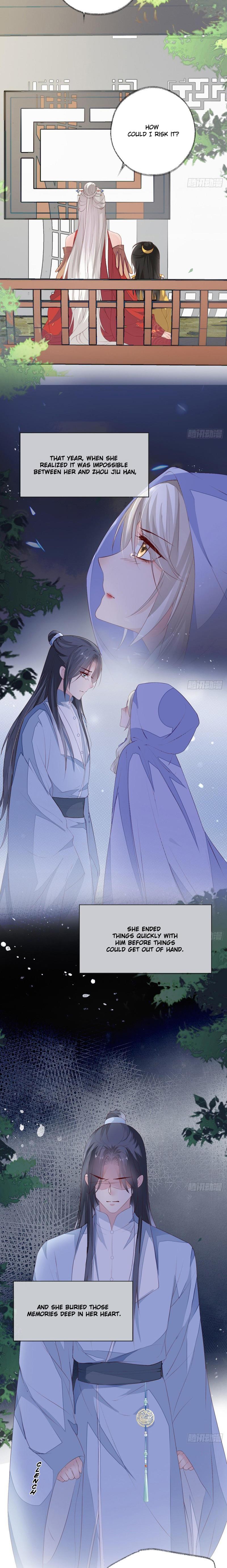 Empress Mother Chapter 8 page 10 - Mangakakalots.com