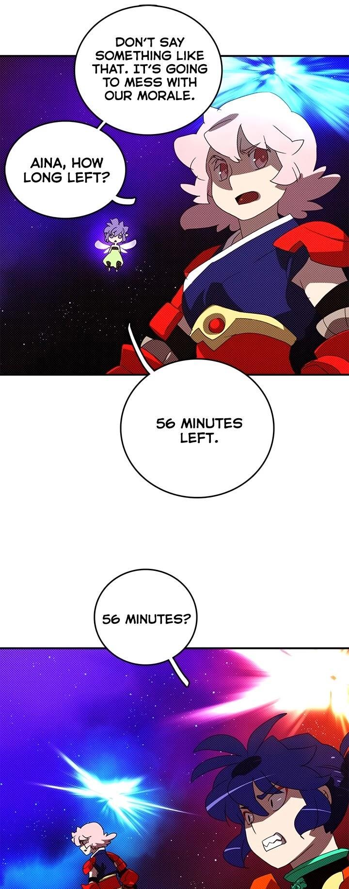 I Am The Sorcerer King Chapter 143 page 8 - Mangakakalot