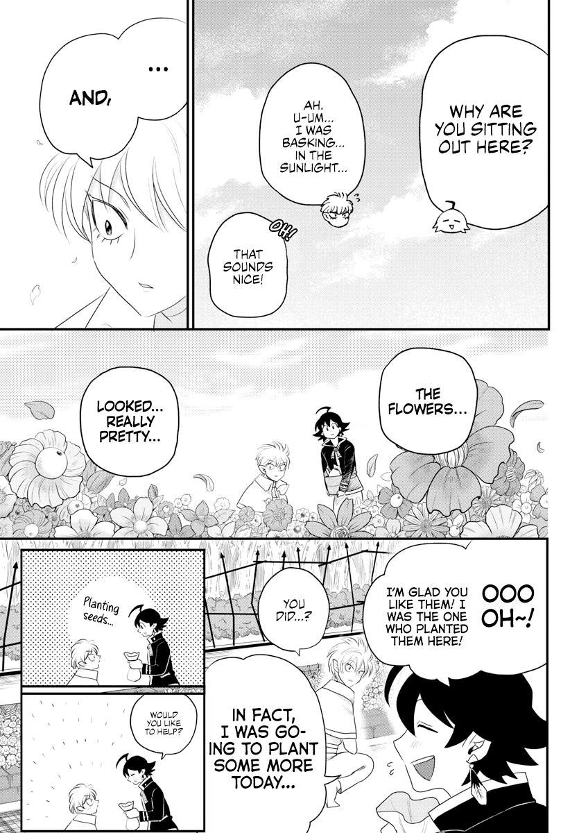 Mairimashita! Iruma-Kun Chapter 222 page 13 - Mangakakalots.com