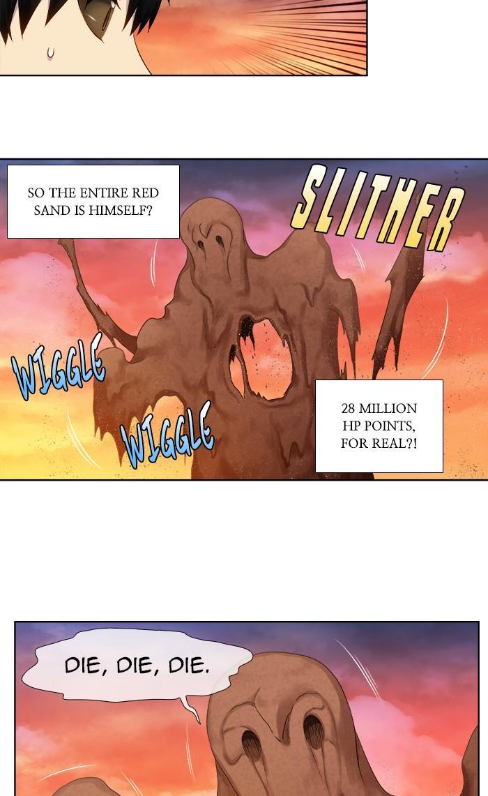 The Gamer Chapter 348: [Season 4] Ep. 153 page 29 - Mangakakalots.com