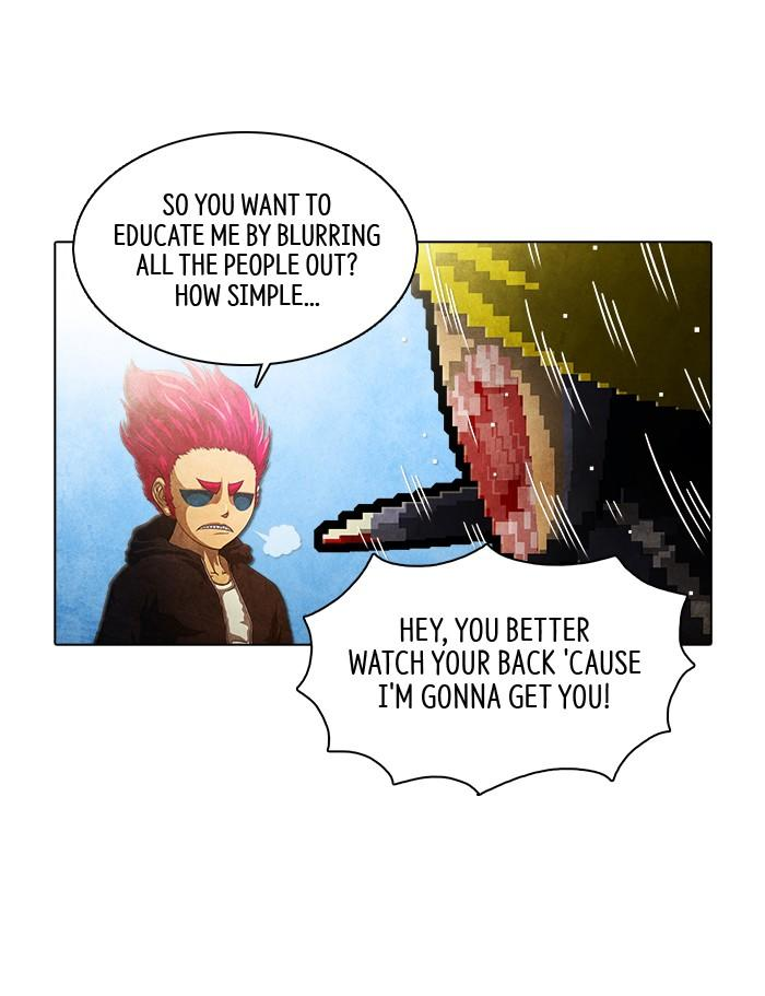 Guardians Of The Video Game Chapter 227: Ep. 226 - The Realm Of Fables (Part 2) page 34 - Mangakakalots.com