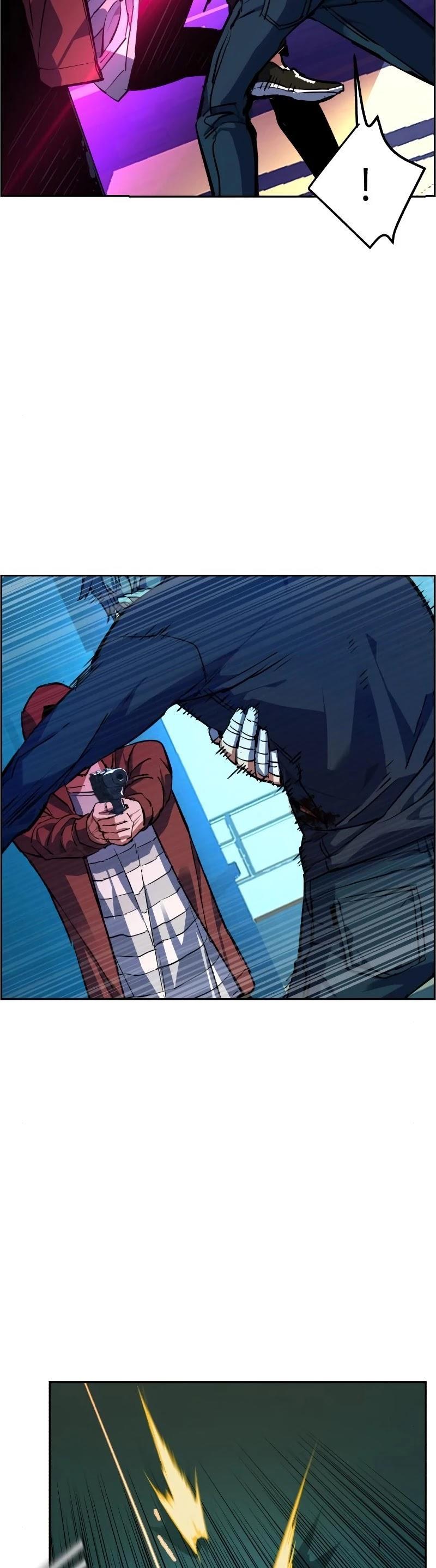 Mercenary Enrollment Chapter 53 page 24 - Mangakakalot