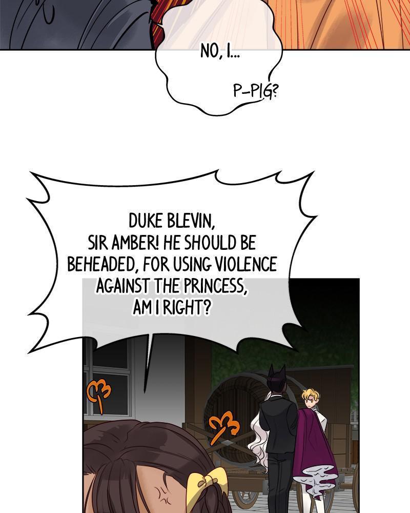 The Princess' Jewelry Box Chapter 9 page 75 - Mangakakalots.com