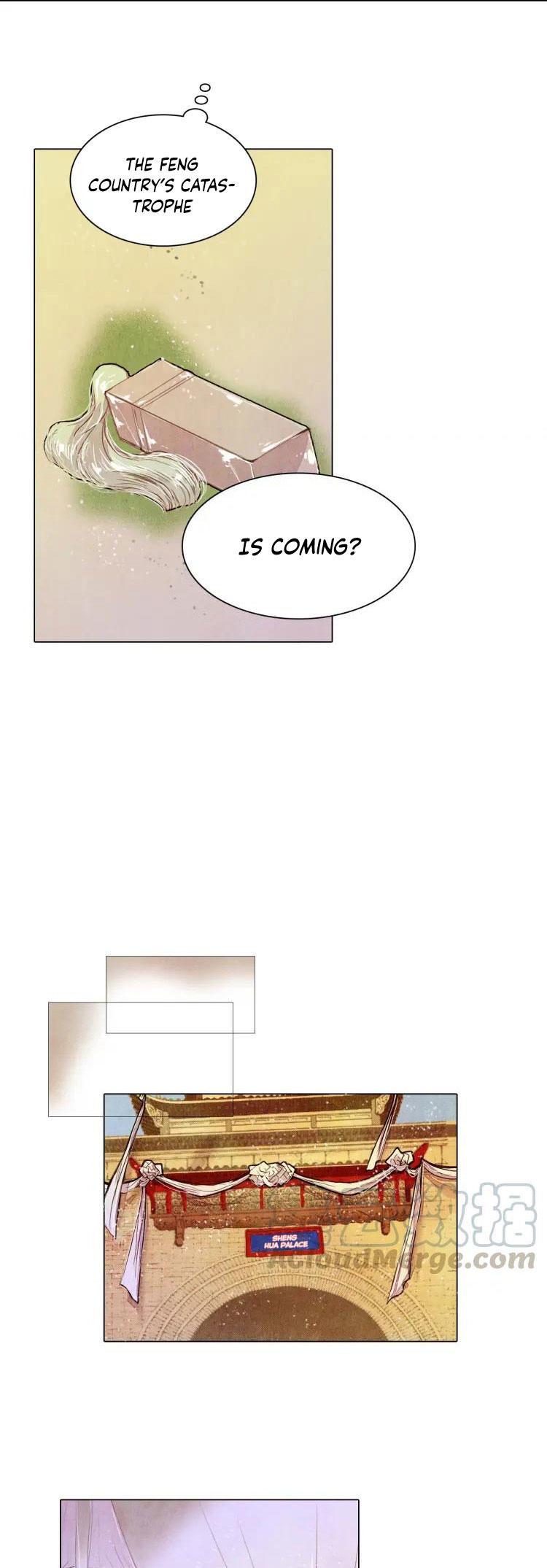 Shan Yue Chapter 20 page 5 - Mangakakalots.com