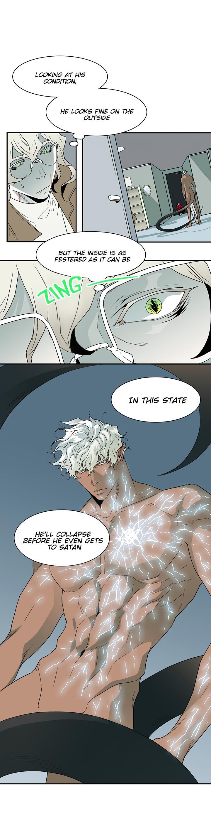Dear Door Chapter 31 page 3 - Mangakakalots.com