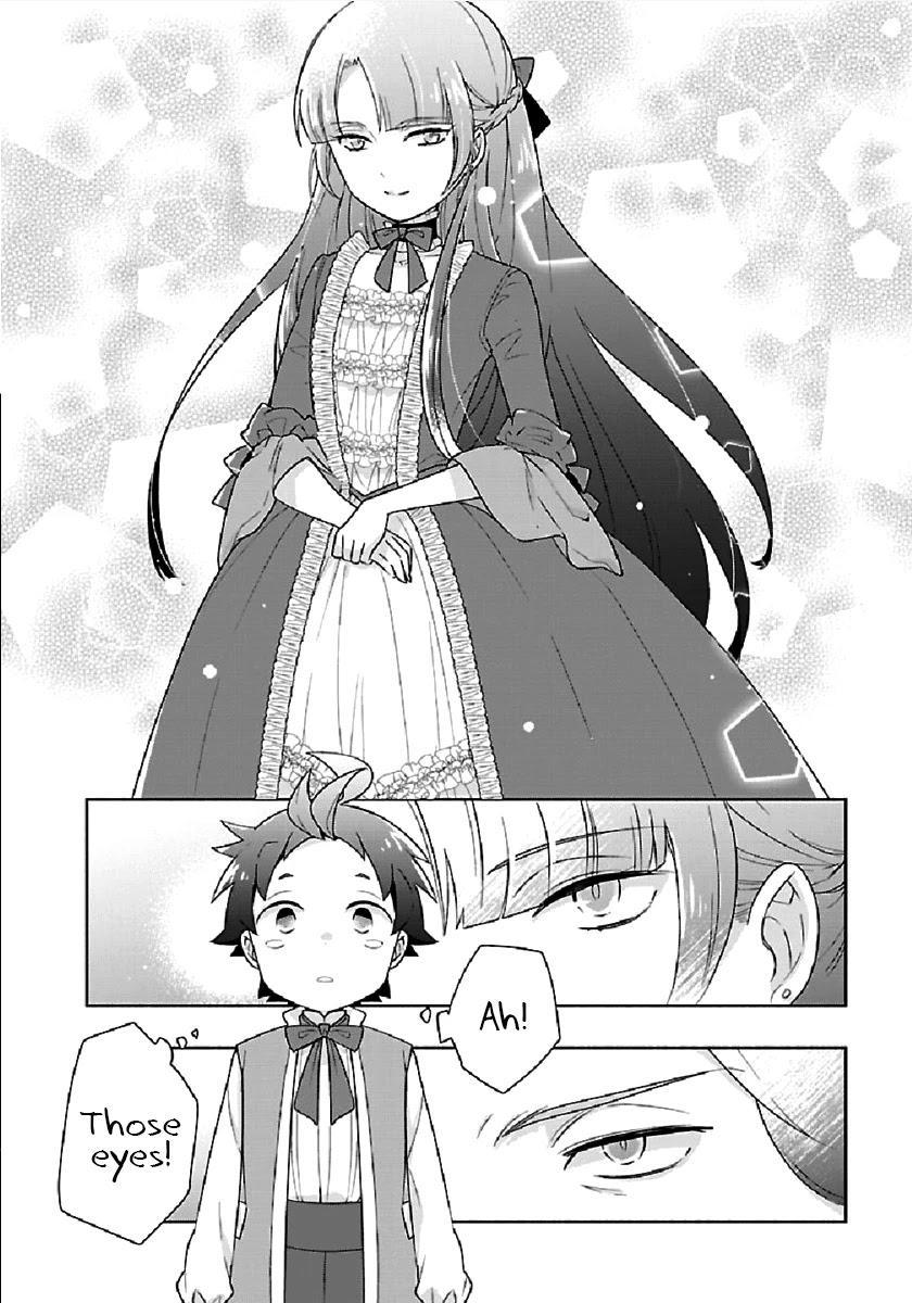 Tensei Shite Inaka De Slowlife Wo Okuritai Chapter 44: The Royal Party Day 2 page 30 - Mangakakalots.com