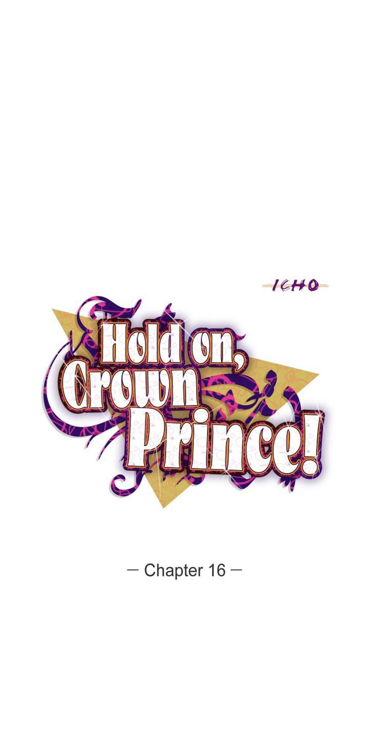 Hey, Prince! Chapter 16 page 25 - Mangakakalots.com