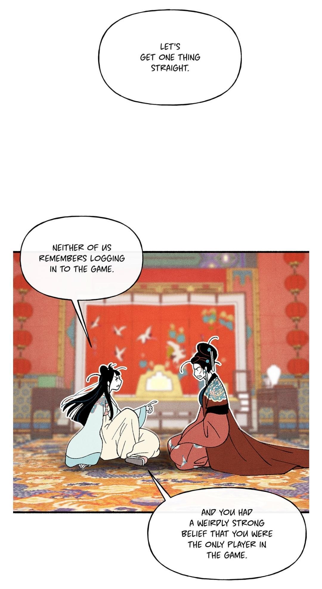 Concubine Walkthrough Chapter 31 page 73 - Mangakakalots.com