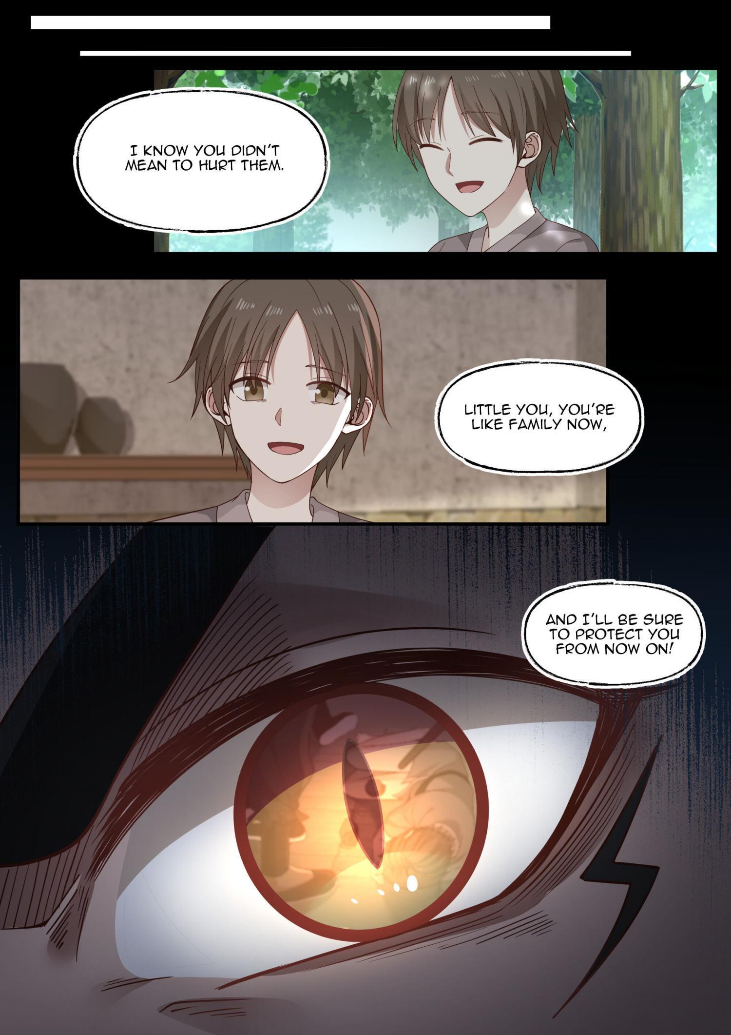 Xian Chan Nu Chapter 75 page 2 - Mangakakalots.com