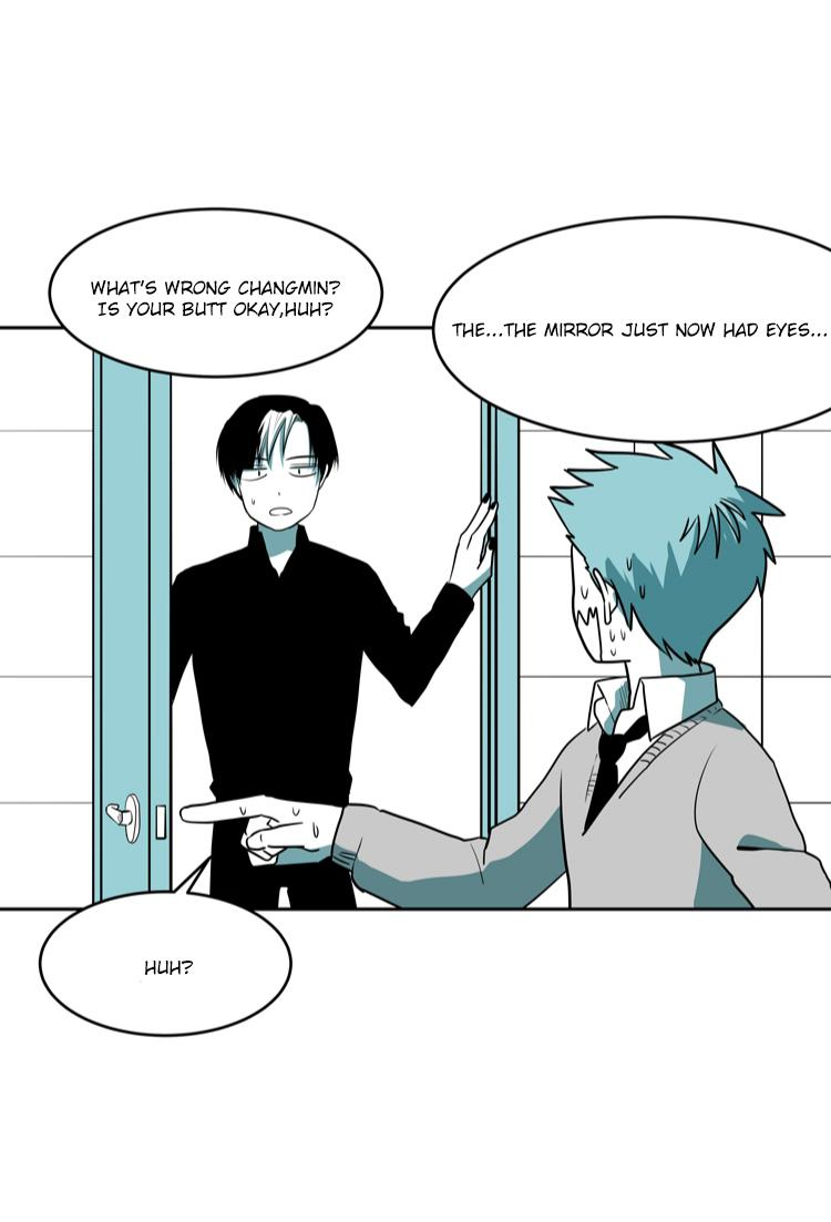 This Can't Be Love Chapter 8: Being Watched page 47 - Mangakakalots.com
