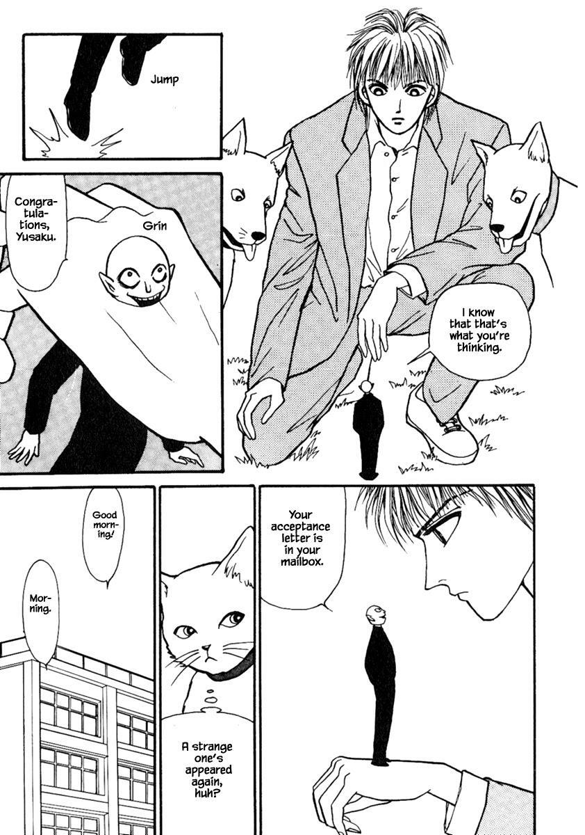 Shi To Kanojo To Boku Chapter 13.1 page 7 - Mangakakalots.com