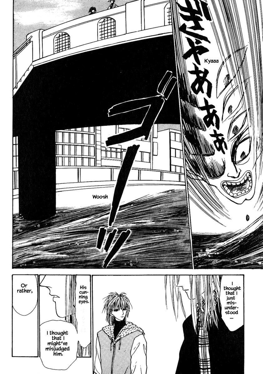 Shi To Kanojo To Boku Chapter 11.2 page 29 - Mangakakalots.com