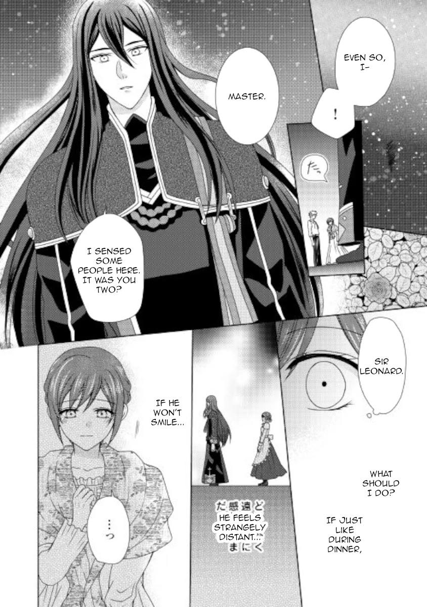 From Maid To Mother Chapter 56 page 18 - Mangakakalots.com