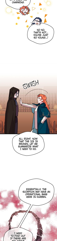 I'll Save A Decent Family Chapter 47 page 27 - Mangakakalots.com