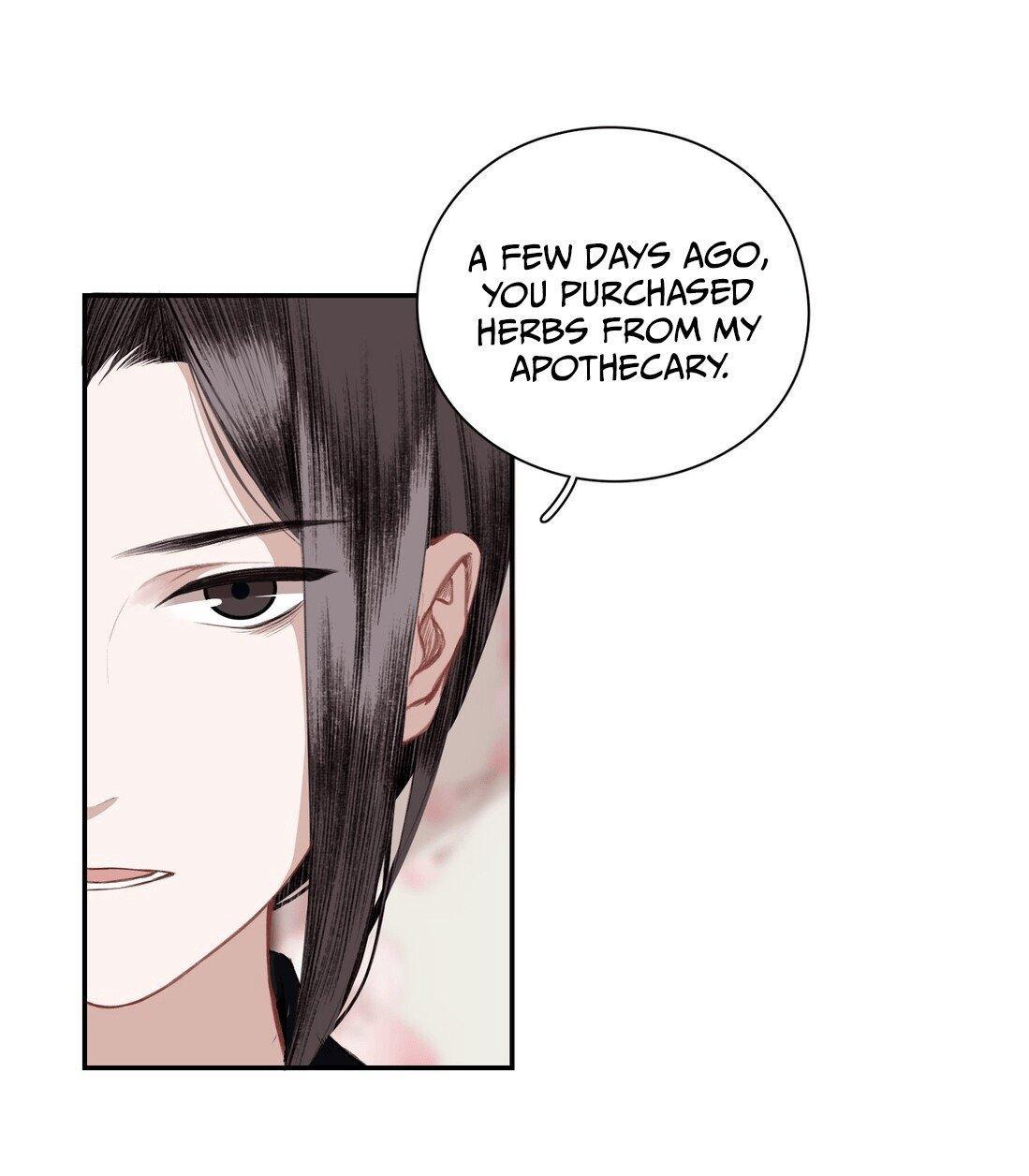 I Accidentally Saved The Jianghu'S Enemy Chapter 3 page 9 - Mangakakalots.com