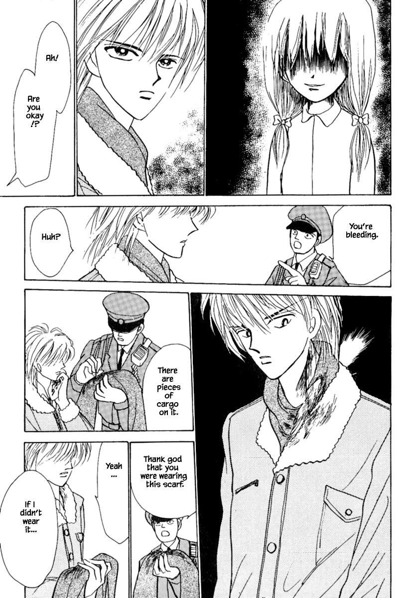 Shi To Kanojo To Boku Chapter 7.2 page 24 - Mangakakalots.com