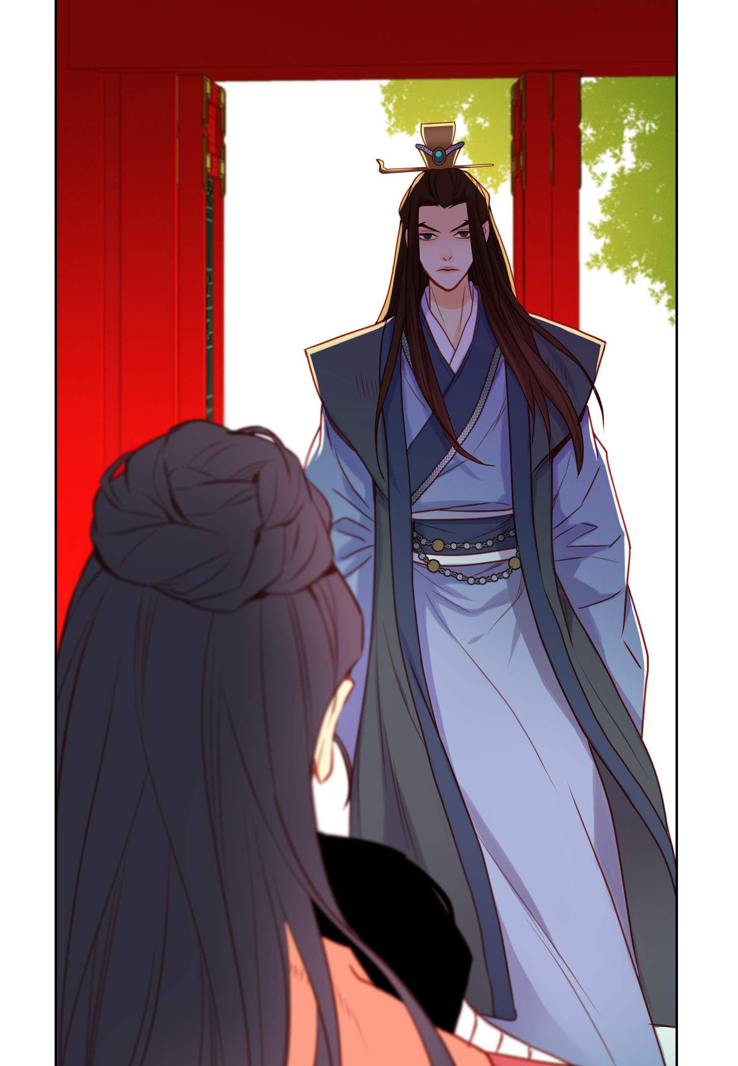 The Wicked Queen Chapter 58 page 25 - Mangakakalots.com