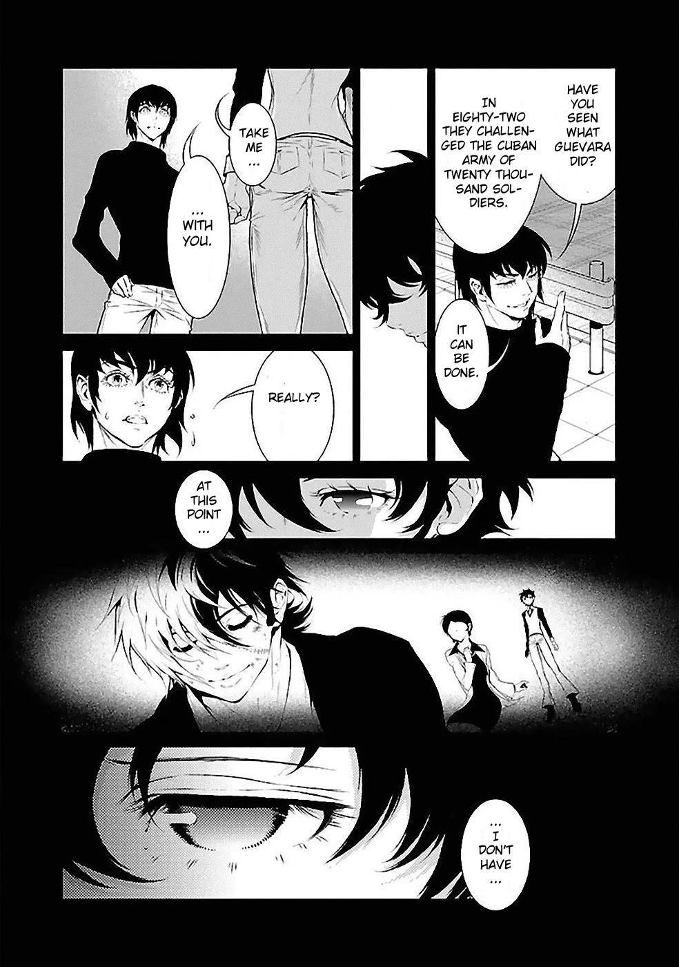 Young Black Jack Chapter 17: The Season Of Madness (4) page 2 - Mangakakalots.com