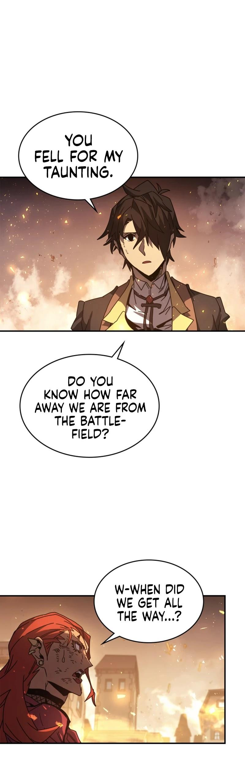 A Returner's Magic Should Be Special Chapter 161 page 32 - Mangakakalot