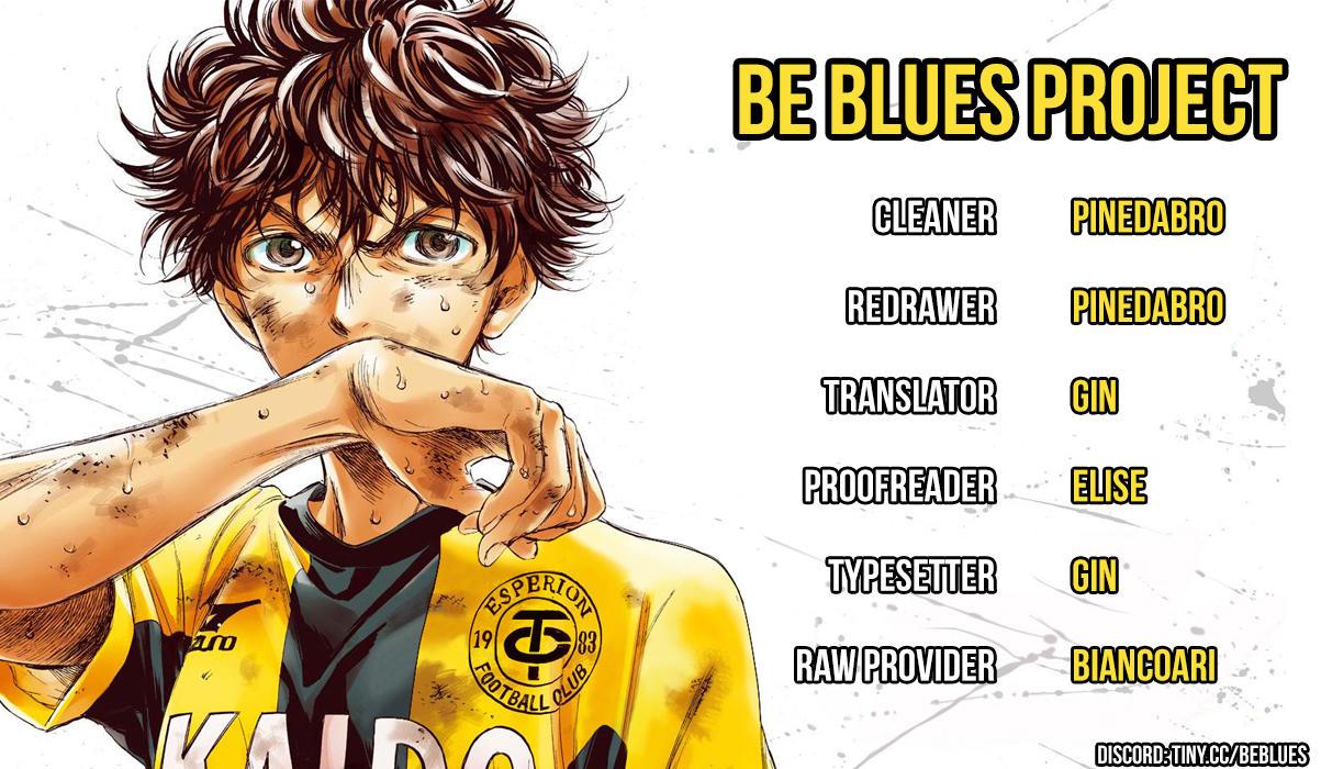 Ao Ashi Vol.14 Chapter 146: Aim Higher page 20 - Mangakakalots.com