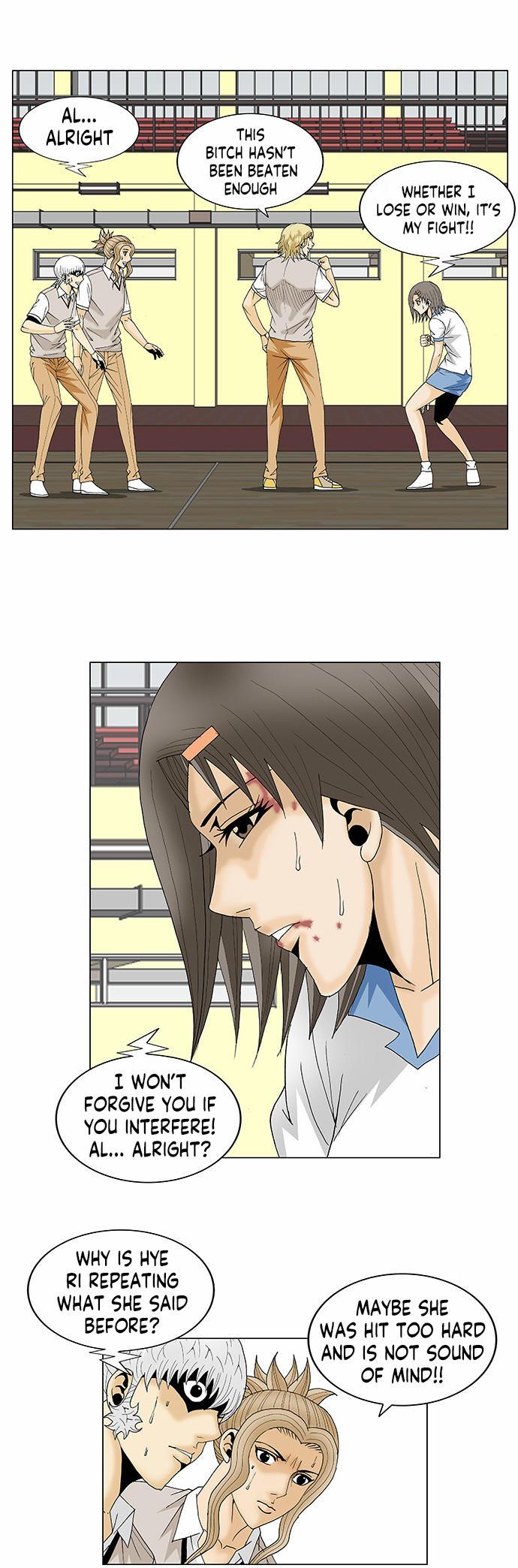 Ultimate Legend – Kang Hae Hyo Chapter 104 page 27 - Mangakakalots.com