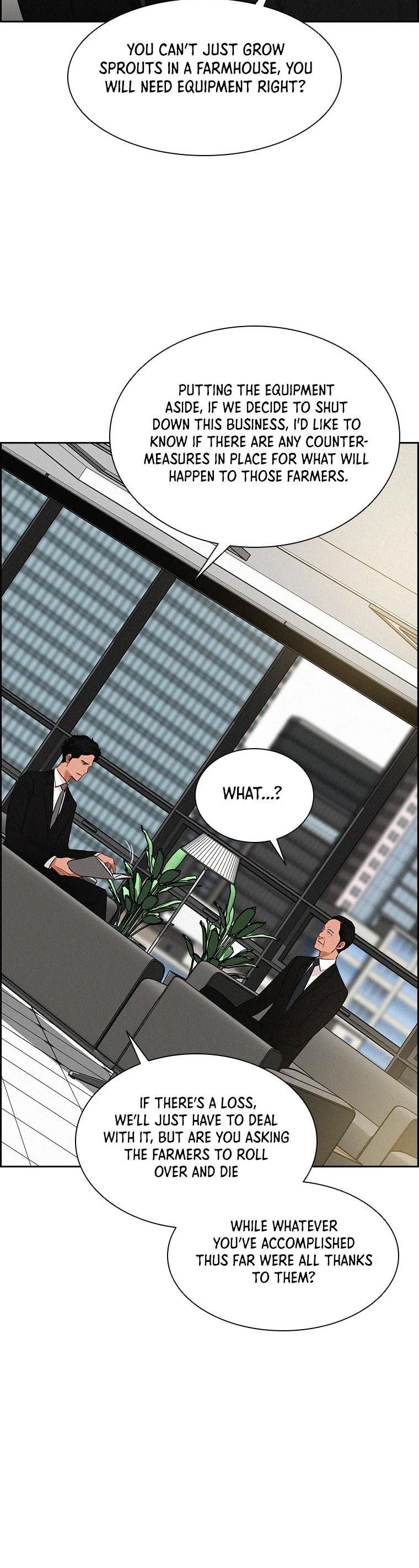 The Lord Of Money Chapter 57 page 21 - Mangakakalots.com