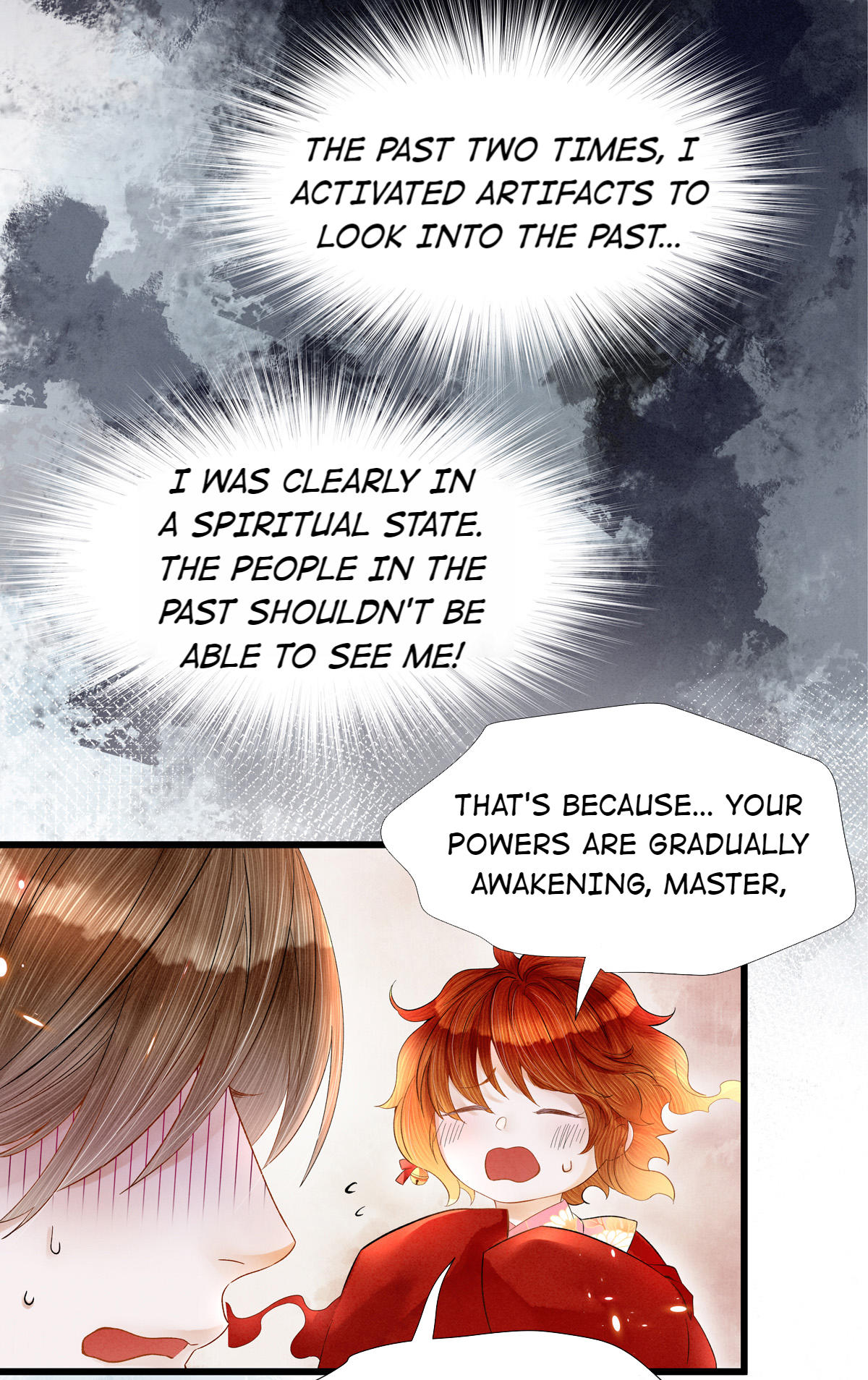 Dear Boy, You Dropped Your Integrity Chapter 78: This Dream Is... A Little Embarrassing? page 20 - Mangakakalots.com