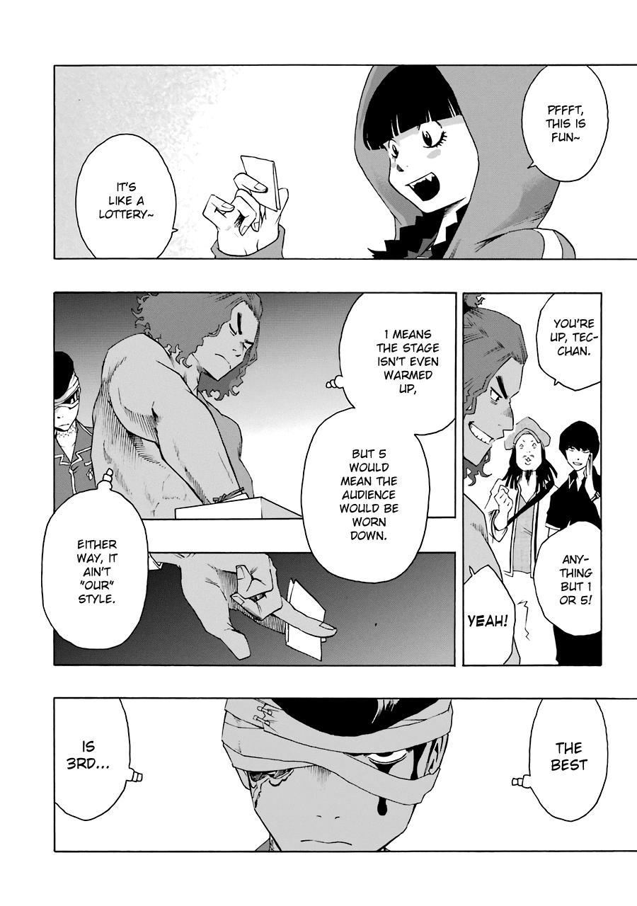 Shiori Experience - Jimi Na Watashi To Hen Na Oji-San Chapter 52: The First Audition page 27 - Mangakakalots.com