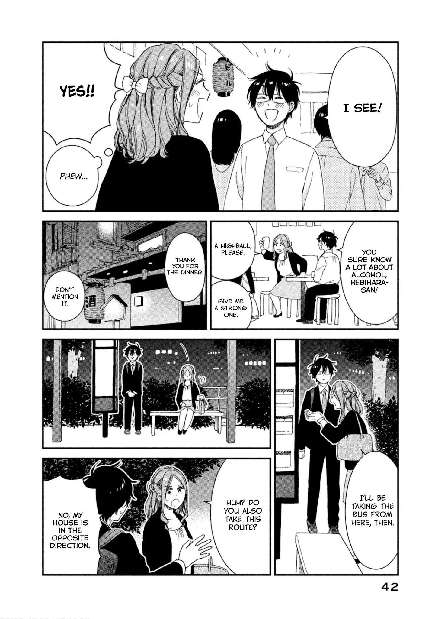 Rental Girlfriend Tsukita-San Chapter 11: 11Th Date page 12 - Mangakakalots.com