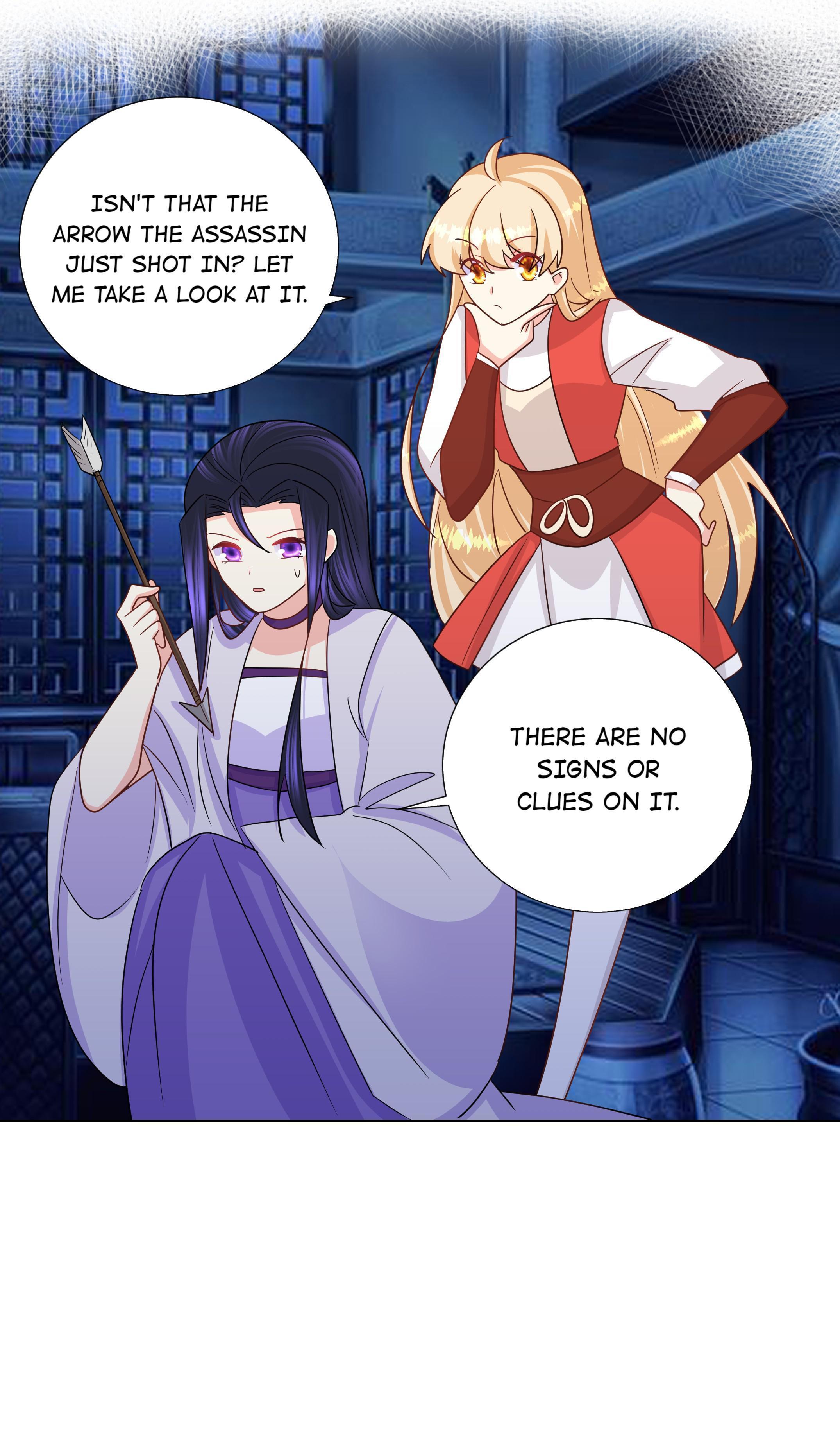 The Incapable Married Princess Chapter 31: Use Me Like A Dog? page 14 - Mangakakalots.com