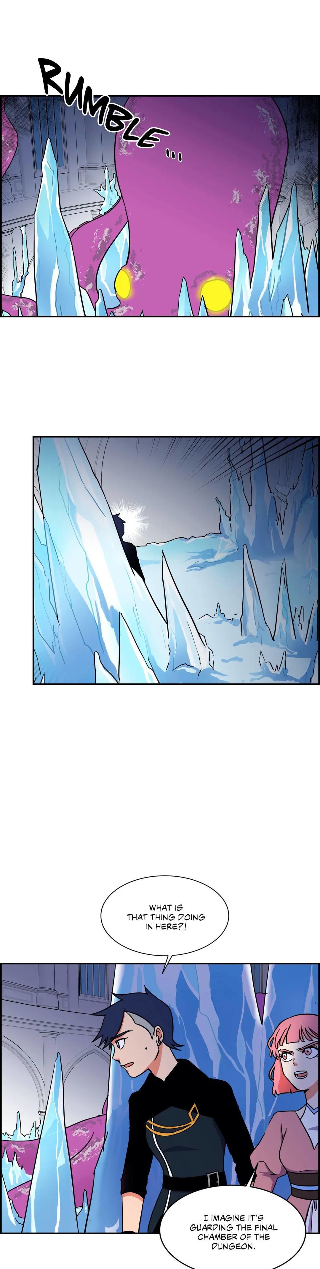 The Demon King Diaries Chapter 27 page 3 - Mangakakalots.com