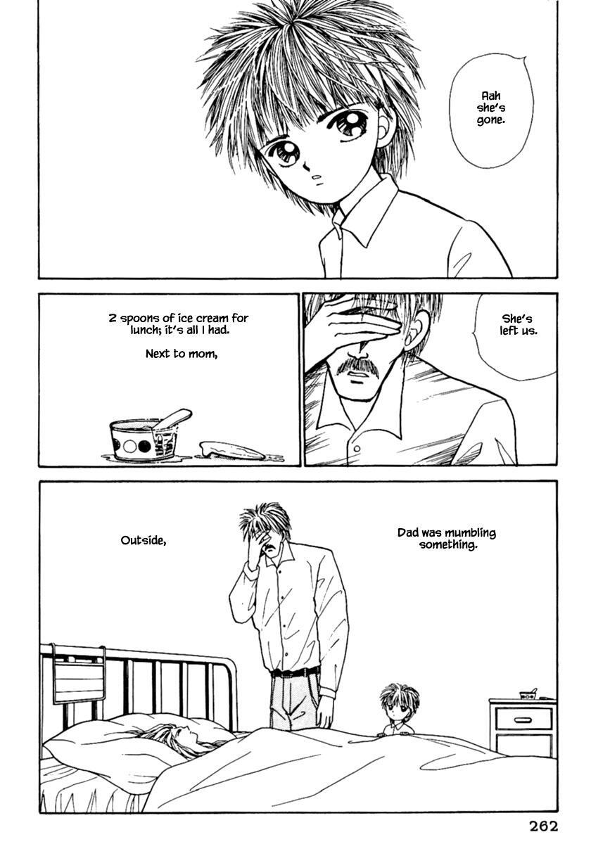 Shi To Kanojo To Boku Chapter 8.1 page 4 - Mangakakalots.com
