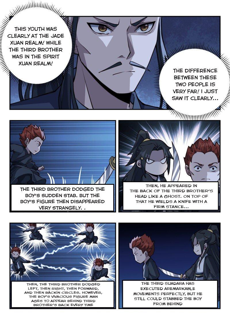 Otherworldly Evil Monarch Chapter 176 page 6 - Mangakakalots.com