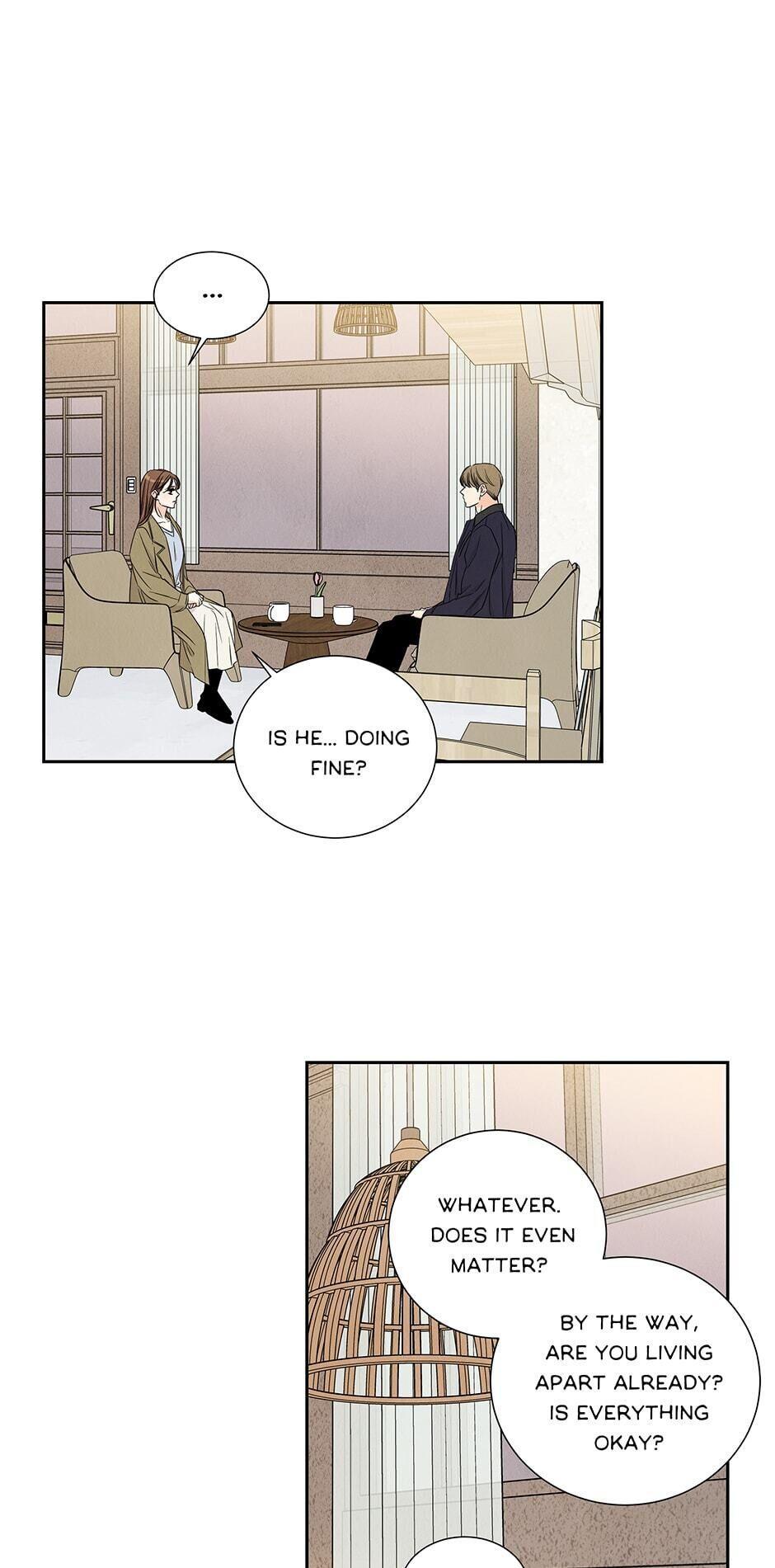 I Want To Do It, Even If It Hurtsa Chapter 56 page 31 - Mangakakalots.com
