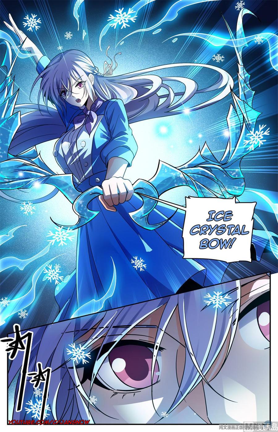 Versatile Mage Chapter 653 page 4 - Mangakakalots.com