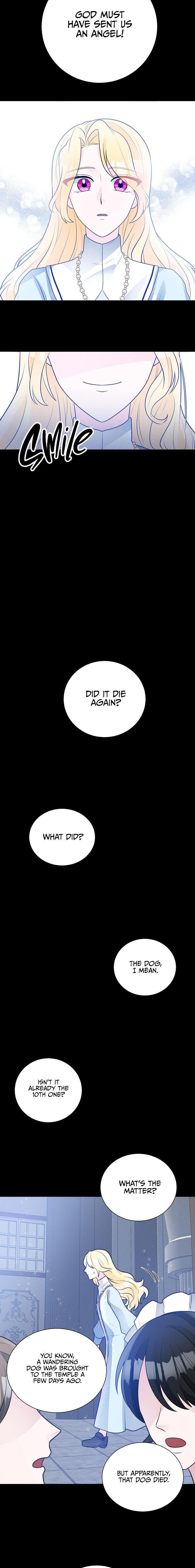 A Poisonous Lily Chapter 15 page 8 - Mangakakalots.com
