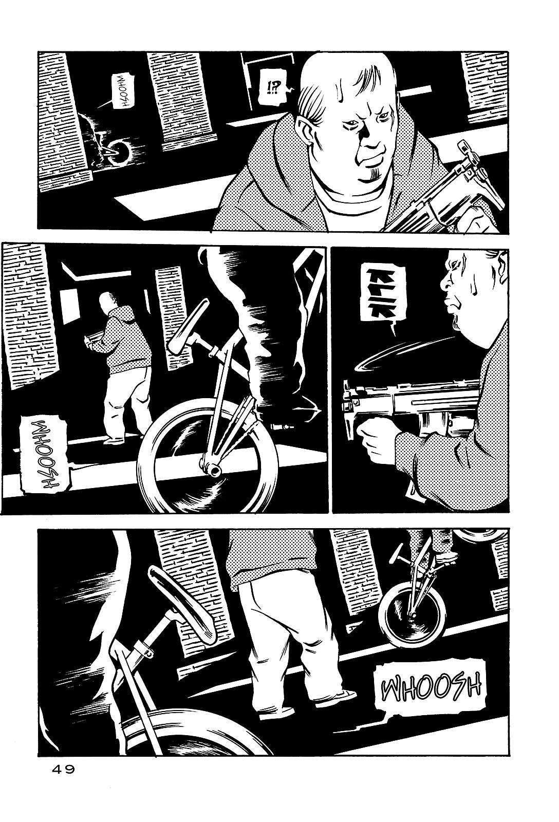Deathco Vol.1 Chapter 2 : Reapers 2 page 17 - Mangakakalots.com