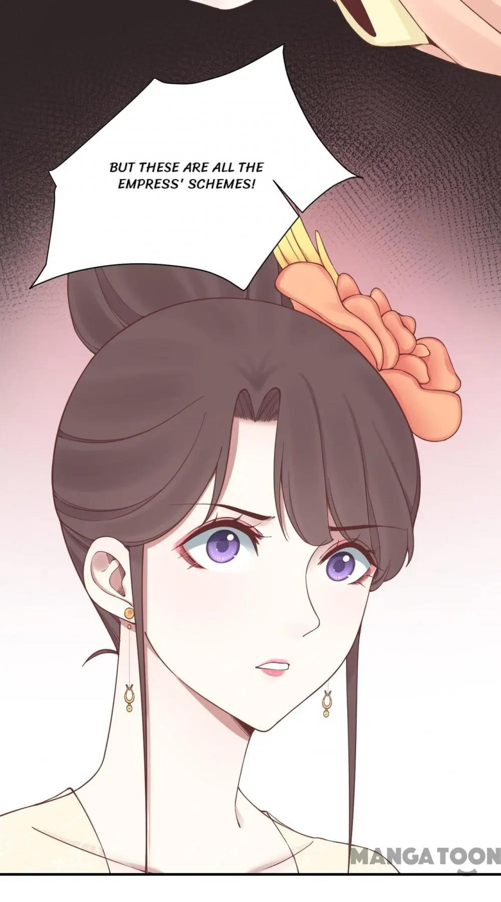 The Queen Is Busy Chapter 165 page 63 - Mangakakalots.com