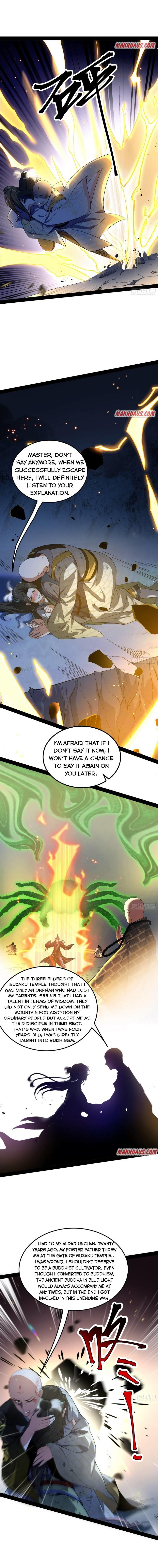 I'm An Evil God Chapter 139 page 4 - Mangakakalots.com