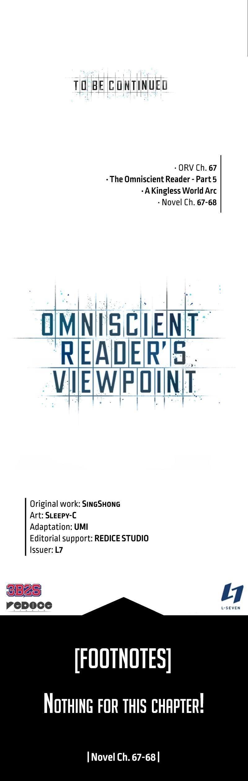 Omniscient Reader'S Viewpoint Chapter 67 page 72 - Mangakakalots.com