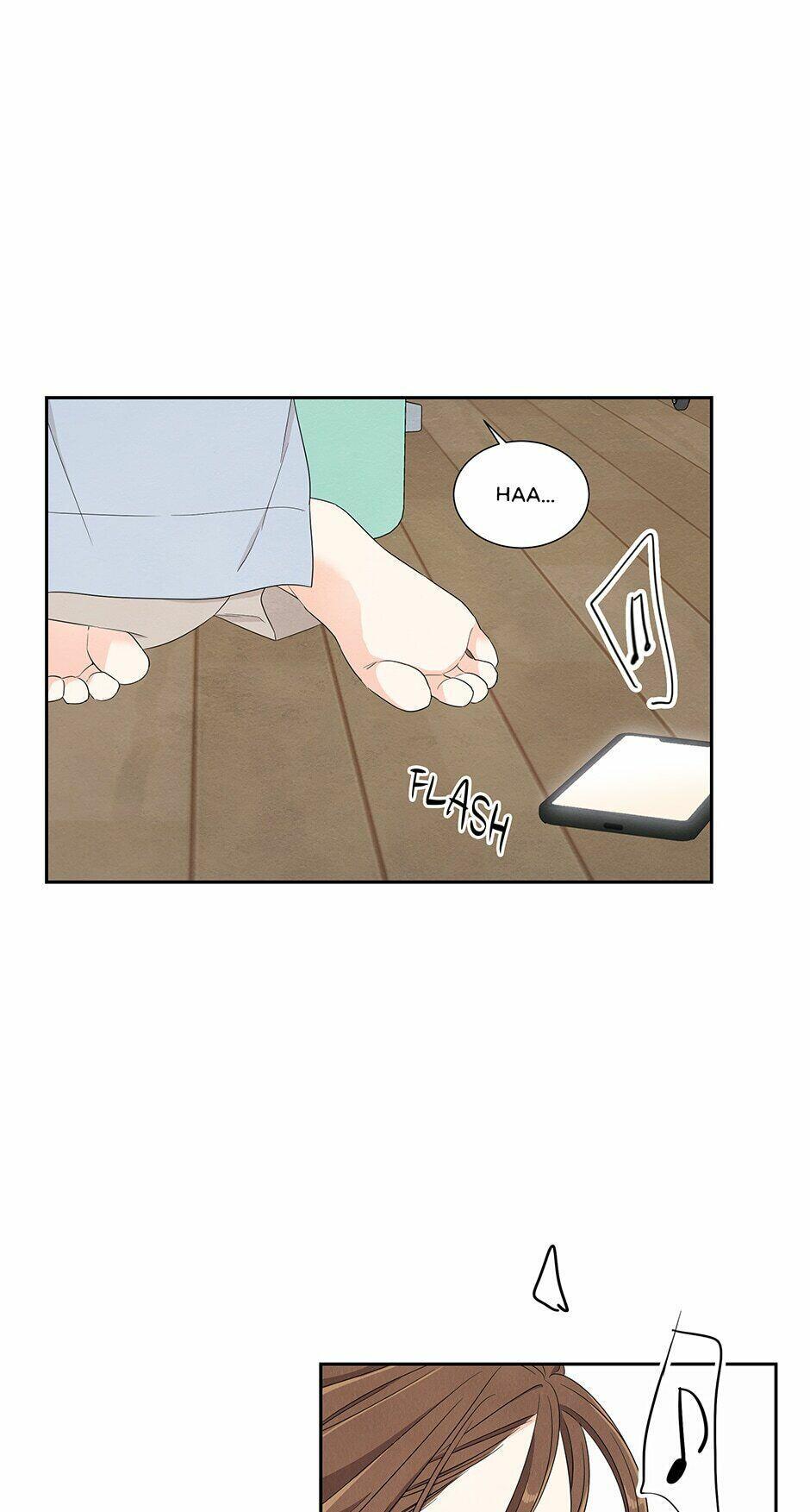 I Want To Do It, Even If It Hurtsa Chapter 56 page 22 - Mangakakalots.com